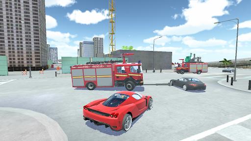 Grand Mobile Hero : Gangster Crime Legend apkdebit screenshots 18