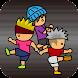 新感覚サッカーパズル - Androidアプリ