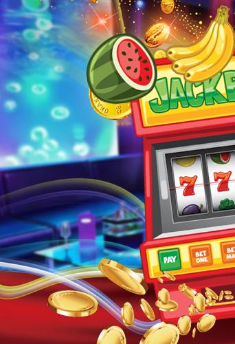 Казино игровые автоматы и слоты онлайн 1.0 screenshots 1