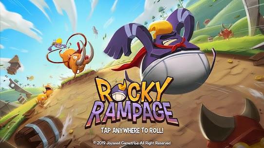 Rocky Rampage: Wreck 'em Up Mod Apk 2.3.0 (Gold Coins/Diamonds) 7