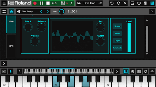 Roland Zenbeats  Music For Pc – Download Free For Windows 10, 7, 8 And Mac 1