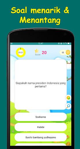 Kuis Indonesia Pintar 5.1.1 screenshots 11