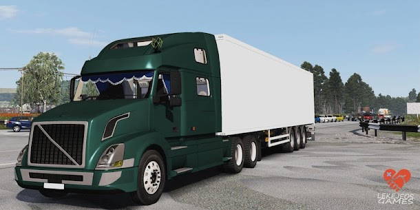 Truck Driver Simulation Game Free 2020 5
