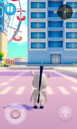 Talking Pony 2.23 screenshots 2
