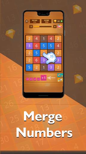 Merge Digits - Puzzle Game 1.0.3 screenshots 4