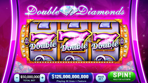 Double Win Casino Slots - Free Video Slots Games 1.54 screenshots 2