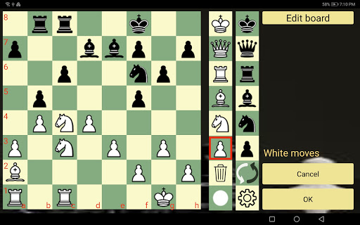 Chess for All  screenshots 11