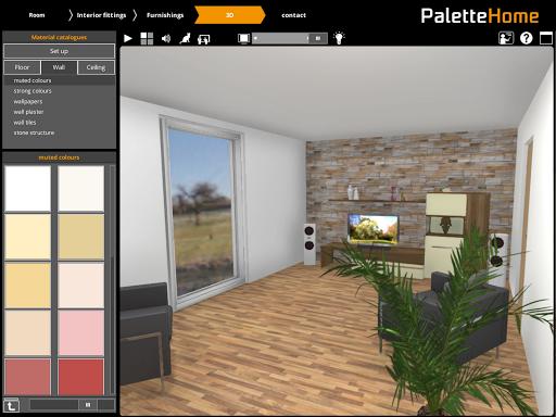 Palette Home 5.2.125.4010 Screenshots 23