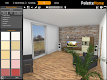 screenshot of Palette Home