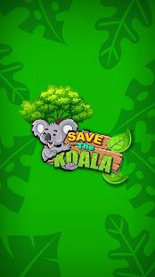 Save the Koala 1.3.0 screenshots 1