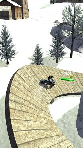 Slingshot Stunt Biker 1.3.3 pic 2