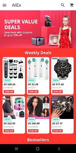 All Express Super Deals  Screenshots 2