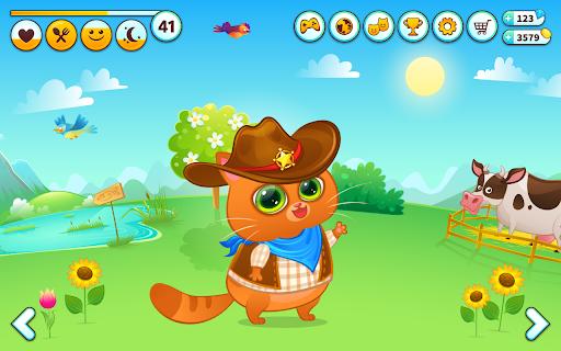 Bubbu u2013 My Virtual Pet  screenshots 13