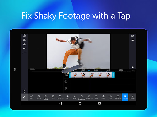 PowerDirector - Video Editor App, Best Video Maker 9.0.0 screenshots 24