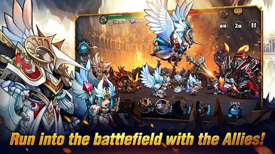 Seven Guardians screenshots 6