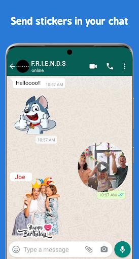 Sticker Maker android2mod screenshots 8