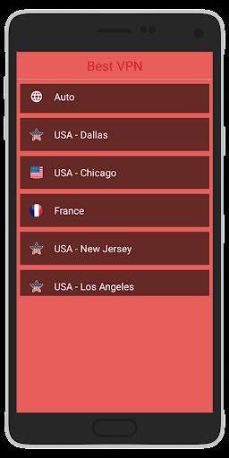 Start VPN - Unblock Websites And Apps screenshots 2