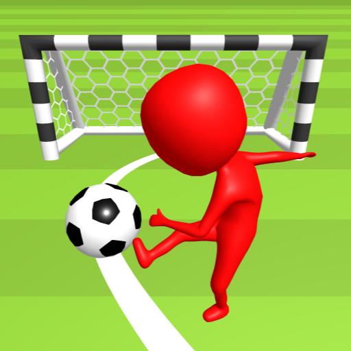 Fotbollsspel 3D
