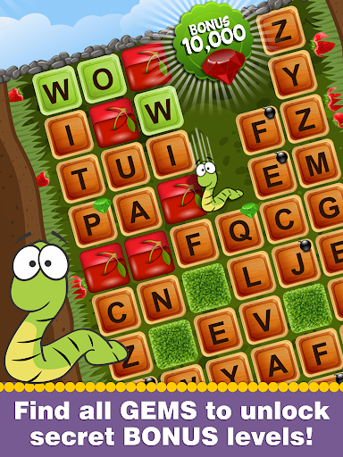 Word Wow - Brain training fun 2.2.75 screenshots 2