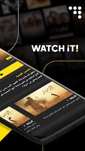 تحميل تطبيق شاهد فور يو Shahid4u for you movies 4