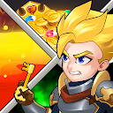 Rescue Hero - Pin Puzzle Game & Save The Hero