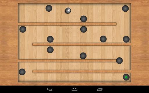 Teeter Pro - free maze game 2.6.0 screenshots 12