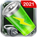 Green Battery Saver, Booster, Cleaner, App Lock