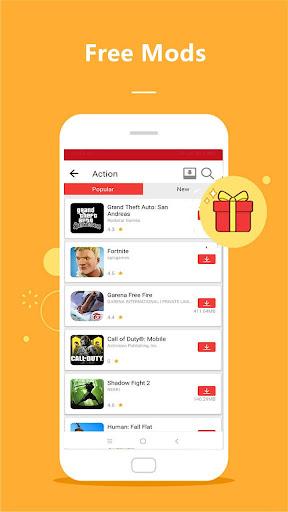 Super Mod u2013 Hack Screenshots 2