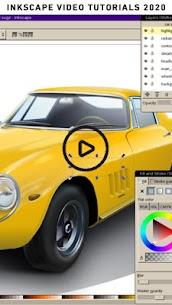 InkScape Video Tutorials Baixar Última Versão – {Atualizado Em 2021} 2