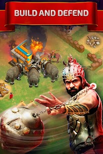 Baahubali: The Game (Official) Screenshot