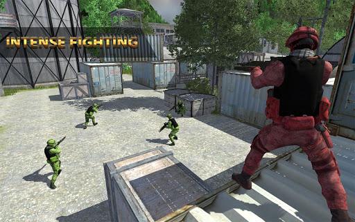 Sniper Shooter 3d Assassin Screenshot 2