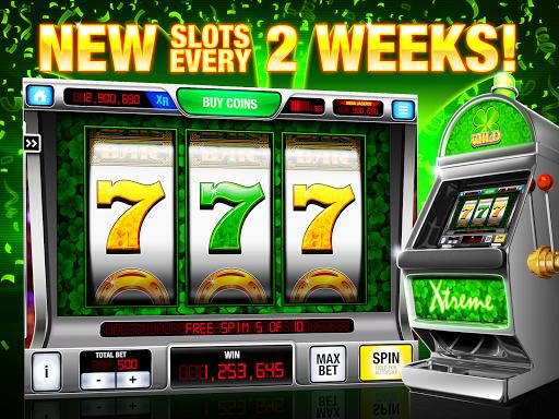 Xtreme Vegas Classic Slots modavailable screenshots 14