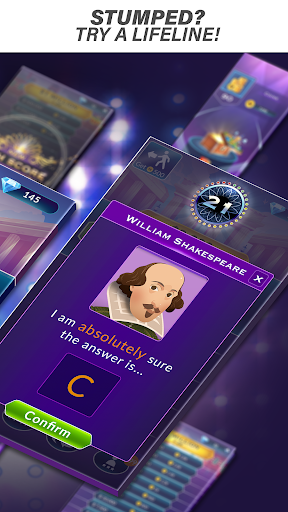 Who Wants to Be a Millionaire? Trivia & Quiz Game apklade screenshots 2