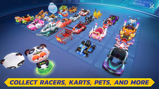 KartRider Rush+  screenshots 20