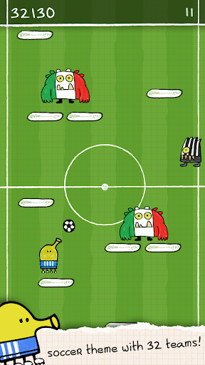 Doodle Jump 3.11.9 screenshots 5
