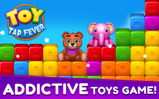 Toy Tap Fever - Cube Blast Puzzle  screenshots 23