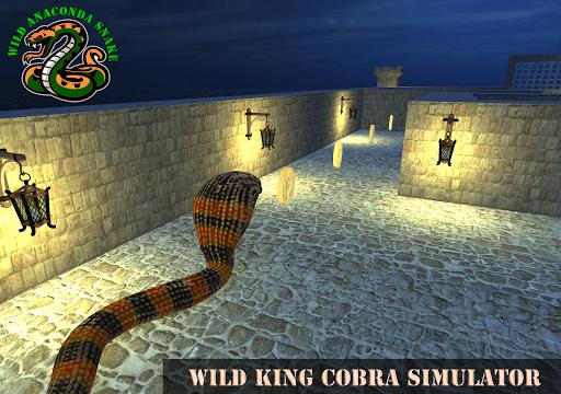 Real Anaconda Snake Maze Run 2021  screenshots 14