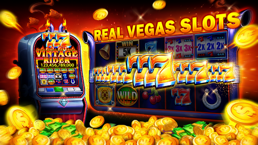 Cash Storm Casino - Free Vegas Jackpot Slots Games  screenshots 1