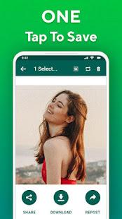 Download Status - Status Saver for WhatsApp