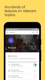 Mango Languages Premium apk indir v5.21.0 3
