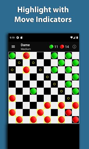 Dame 5.2 screenshots 3