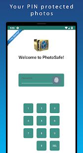 PhotoSafe - Private Cloud
