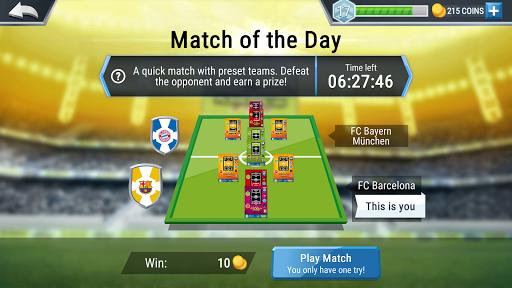 Panini FIFA 365 AdrenalynXLu2122 screenshots 6