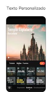 VivaVideo MOD APK v8.11.8(Premium Desbloqueado) 2