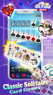 Solitaire  JigSaw
