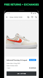 Superbalist.com   The No.1 Online Shopping App 3.15.3 Screenshots 7