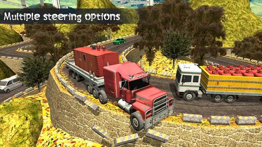 American Truck Driving Simulator - New Game  screenshots 5