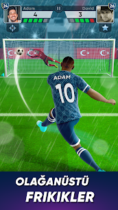 FOOTBALL Kicks – Stars Strike 2