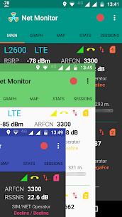 NetMonitor Pro v1.65 Patched APK 4