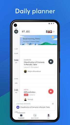 Unacademy Learner App  screenshots 1